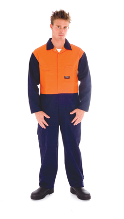 Picture for category Flame Retardant Safety wear