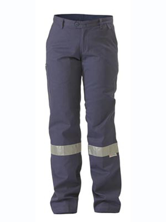 Picture for category Work Pants Cotton Drill D/N  - Taped