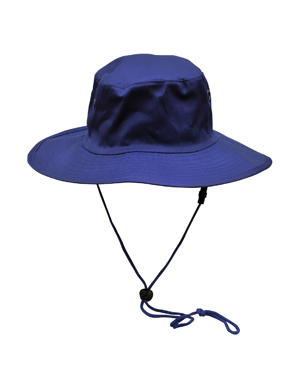 Picture of Winning Spirit - H1035 - Surf Hat With Break-Away Clip on Chin Strap