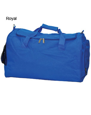 Picture of Winning Spirit - B2000 - Basic Sports Bag with Shoe Pocket