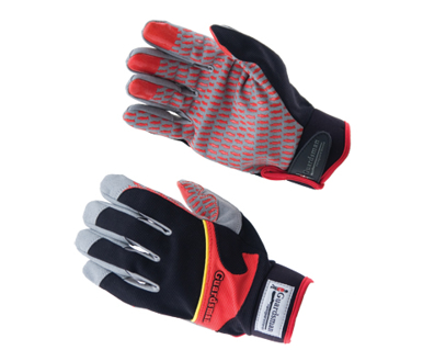 Picture of VisionSafe -GMG245 - GUARDSMAN GLOVES GRIPGUARD