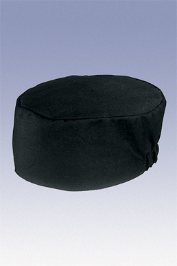 Picture of Chef Works - BNBK - Black Basic Beanie