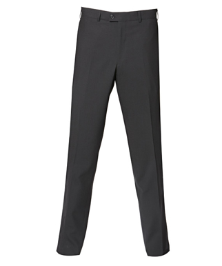 Picture of VAN HEUSEN - VPTM65 - CRUSH RESISTANT, STAIN RESISTANT, HIGH TWIST WOOL SUIT SEPARATE TROUSER