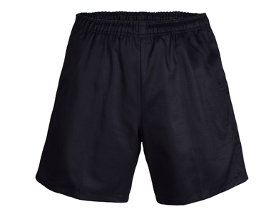 Picture of Ritemate Workwear-RM33EWLS-Elastic Waist Long Leg Short