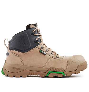 Picture of FXD Safety Boots-WB-2(Stone)-WB-2  4.5 STONE