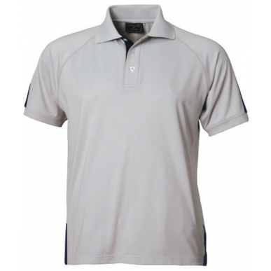 Picture of Stencil Uniforms-1050-TRAVERSE POLO TEAM S/S POLO
