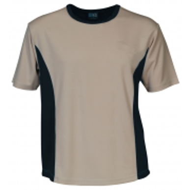 Picture of Stencil Uniforms-1010E-PLAYER T-SHIRT COOL DRY T-SHIRT