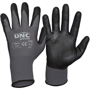 Picture of DNC Workwear-GN03-Nitrile Breathe foam
