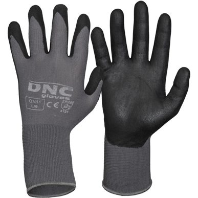 Picture of DNC Workwear-GN11-Premium Nitrile Supaflex Palm