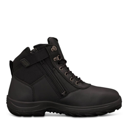 Picture for category Zip Sided Boots