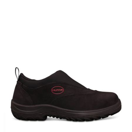 Picture for category Slip On Shoe