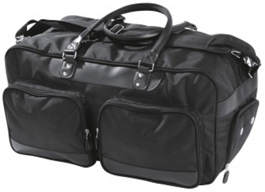 Picture of Gear For Life-BMW-Milan Weekender Bag