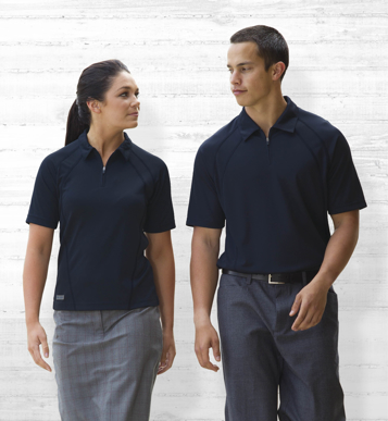 Picture of Gear For Life-WDGP-Dri Gear Active Polo - Womens