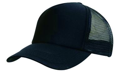 Picture of Headwear Stockist-3822-Kids Trucker Cap