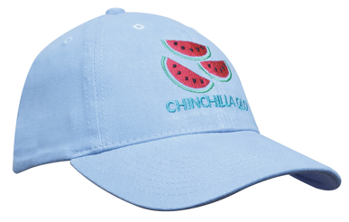 Picture of Headwear Stockist-4040-Brushed Heavy Cotton Youth Size