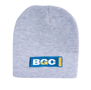 Picture of Headwear Stockist-4263-Rolled Down Acrylic Beanie