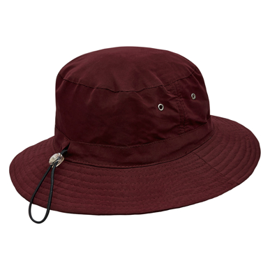 Picture of LW Reid-4331BH-Gosse Microfibre Bucket Hat