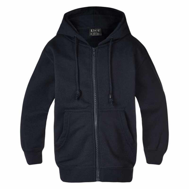 Picture of LW Reid-5310LR-Flinders Fleecy Hoodie Jacket