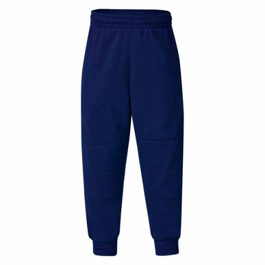 Picture of LW Reid-4310DP-Wills Fleecy Double Knee Cuff Track Pants