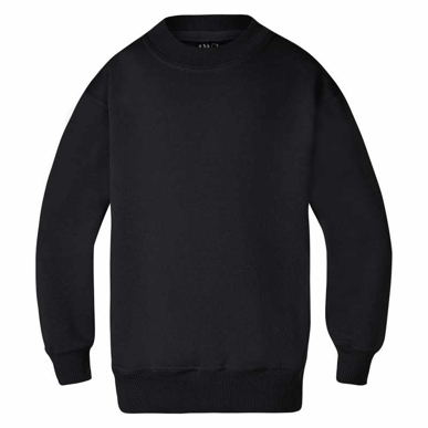 Picture of LW Reid-5310CN-Barak Fleecy Crew Neck Sweat Shirt