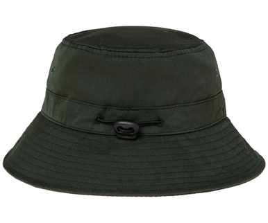 Picture of Midford Uniforms-HAT03-Bucket Hat S/S(HT003)