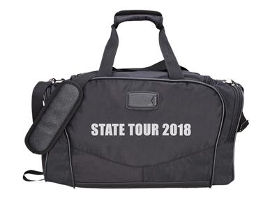 Picture of Midford Uniforms-BAG07-RUNNER TEAM SCHOOL BAG(MB07)