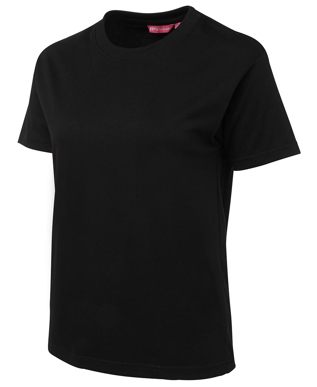 Picture of JBs Wear-1LC-JB's LADIES CREW NECK TEE