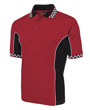 Picture of JBs Wear-2MP-PODIUM MOTO POLO