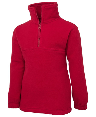 Picture of JBs Wear-3KP-JB's KIDS 1/2 ZIP POLAR