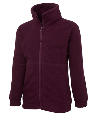 Picture of JBs Wear-3FJ-JB's FULL ZIP POLAR