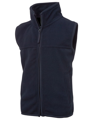 Picture of JBs Wear-3KOV-JB's KIDS POLAR VEST