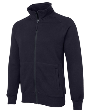 Picture of JBs Wear-S3FF-COC FULL ZIP FLEECY