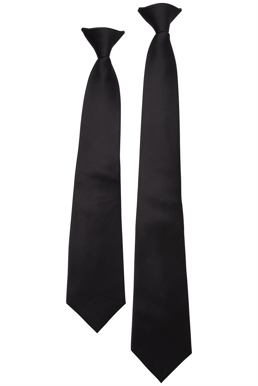 Picture of JBs Wear-5TCT-JB's CLIP ON TIE (5PACK)