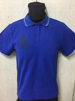 Picture of Maryborough West State School - Sports Polo Royal