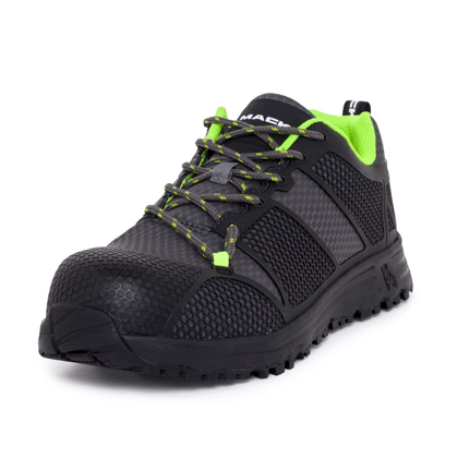Picture of Mack Boots-MK00PITCH-Pitch Lace Up Shoe