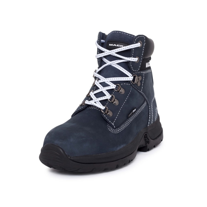 Picture of Mack Boots-MKBROOKLYN-Brooklyn Lace Up Boot - Ladies