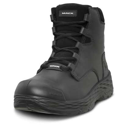Picture of Mack Boots-MK0FORCEZ-Force Side Zip Boot