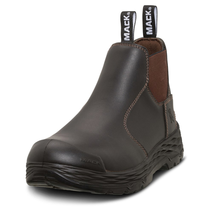 Picture of Mack Boots-MK0CRUISE-Cruise Non Safety Elastic Side Boot
