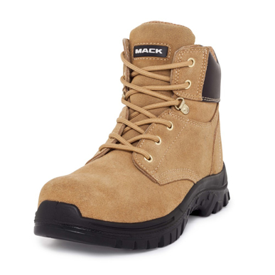 Picture of Mack Boots-MKCARPENT-Carpenter Side Zip Boot