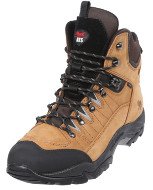 Picture of Mack Boots-MK000PEAK-Peak Lace Up Boot