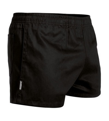 Picture of King Gee-SE206X-Original Rugger Cotton Drill Short