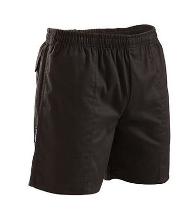 Picture of King Gee-SE214X-Ruggers Soft Wash Long Leg Short (large sizes)