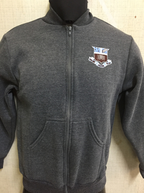 Picture of Maryborough State High Grey Jumper