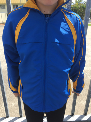 Picture of Maryborough Central School Spray Jacket