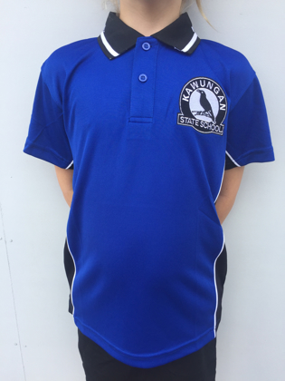 Picture of Kawungan State School Day Polo