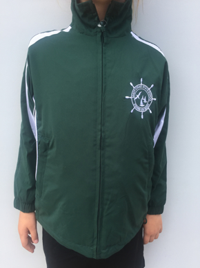 Picture of Sandy Strait School Spray Jacket