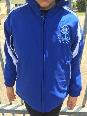 Picture of Maryborough West Spray Jacket