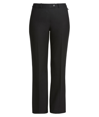 Picture of NNT Uniforms-CAT3NN-BLK-Secret Waist Pant