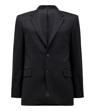 Picture of NNT Uniforms-CATBA2-BKP-2 Button Jacket