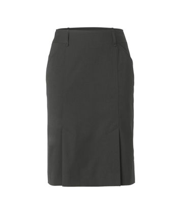 Picture of NNT Uniforms-CAT26A-CHP-Pleat Straight Skirt